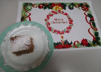 クリスマスおやつ.JPG