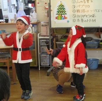 クリスマス会2日目2.JPG