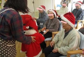 クリスマス会2日目5.JPG
