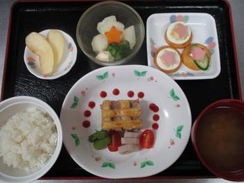 クリスマス昼食2.JPG